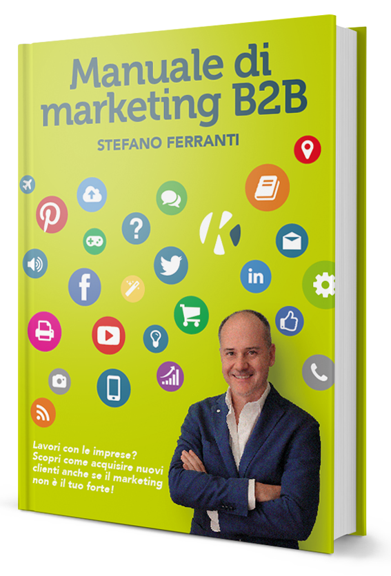 Manuale di marketing B2B